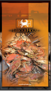 E-Bizda International Business Directory Harbour House Crabs