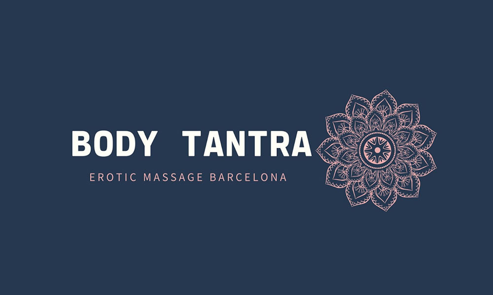 Tantra Body to Body Erotic Massage Barcelona